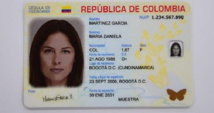 Curiosidades sobre la nueva Cédula Digital en Colombia